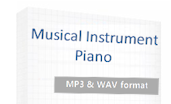 Musical Instrument-Piano